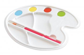 Barwniki spożywcze – idealna dekoracja ciast