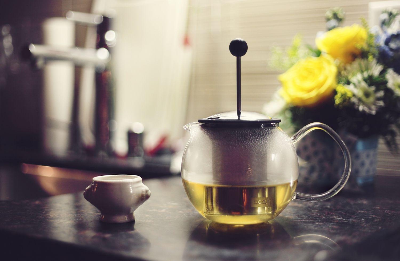 Rodzaje herbat – po które z nich sięgać najczęściej?