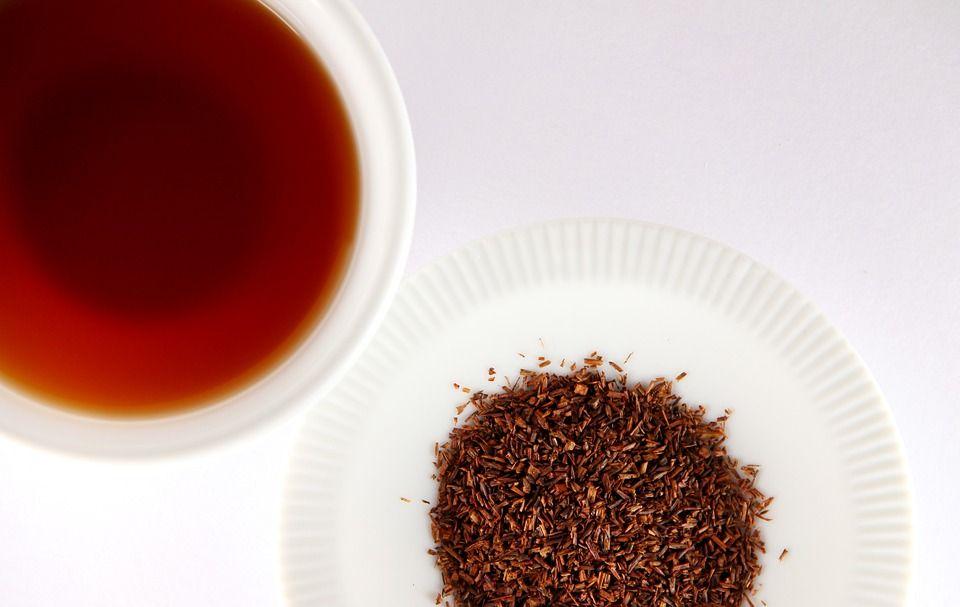 Od kiedy można podawać małemu dziecku herbatę owocową?